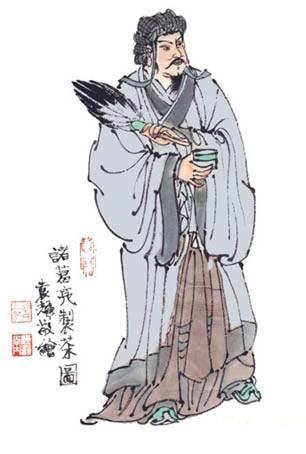 Чжуге Лян